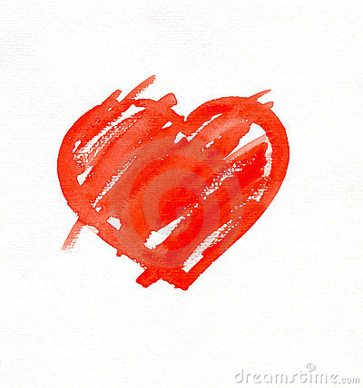 Free Heart Stock Image - 4398501