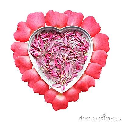 Free Heart Stock Photography - 6980962