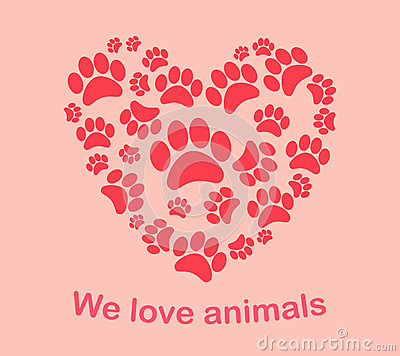Image result for WE LOVE ANIMALS