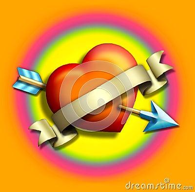 Heart/arrow2