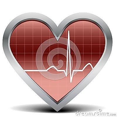 Heart beat signal