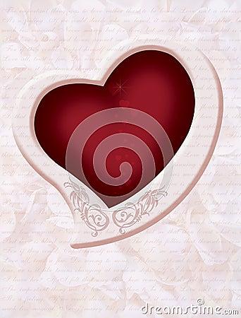 Heart BG