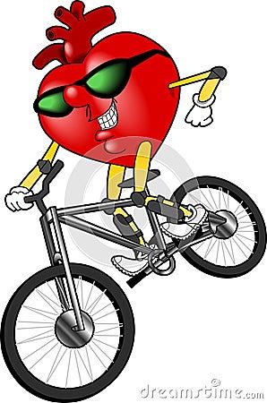 Heart_bike