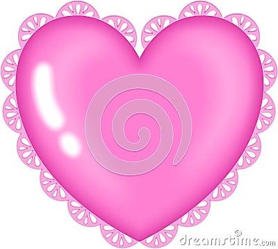 Heart Blending