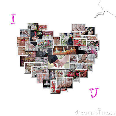 Free Heart Frame Stock Photography - 13143442
