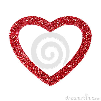 Free Heart Frame Royalty Free Stock Photography - 36374437