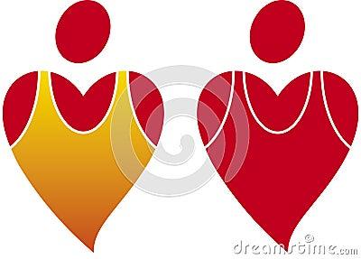 Heart health (vector)