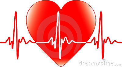 Clip Art Heartbeat Clipart heartbeat stock illustrations 11979 vectors clipart dreamstime