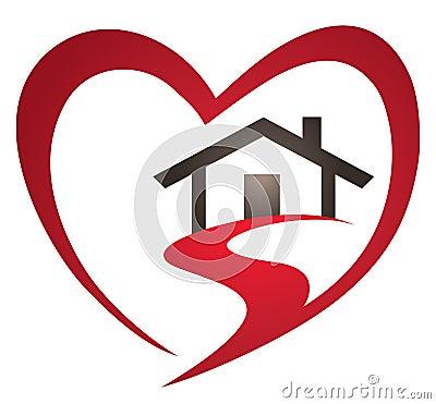 Heart House Logo