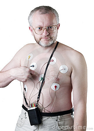 Heart investigation