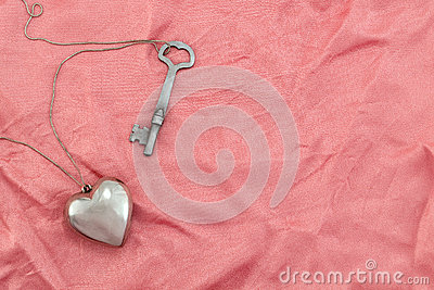 Heart and Key