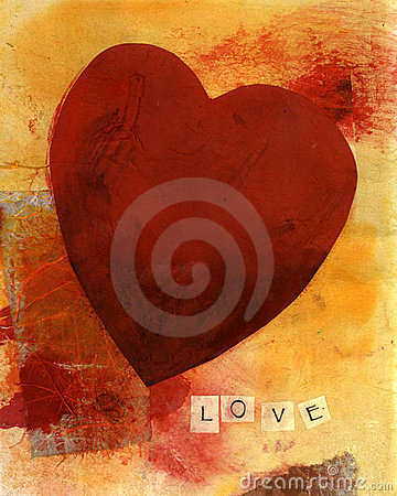 Heart With LOVE 2