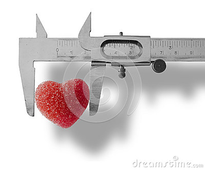 Heart Measured