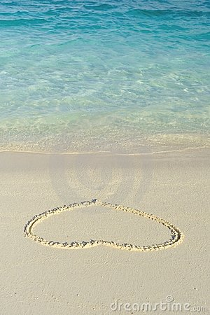 The Heart of Ocean