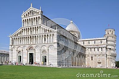 The Heart of Pisa