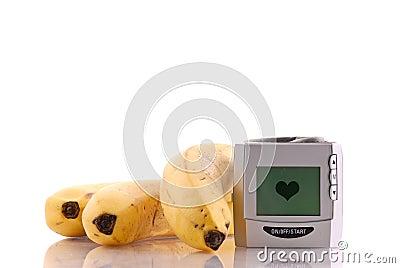 Heart Pressure Monitor
