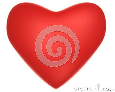 Heart rendering