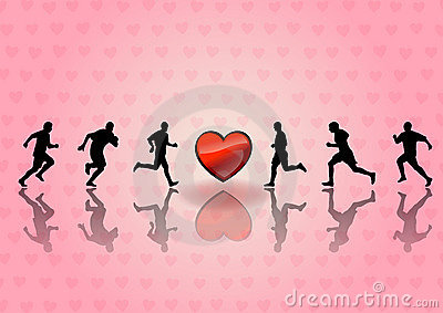 Heart runners