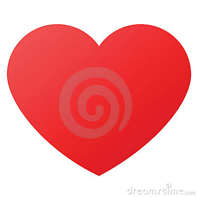 Free Heart Shape For Love Symbols Stock Photo - 22987550