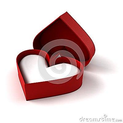 Heart Shaped Case