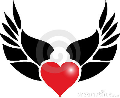 tribal design heart graphic tattoo stock photos images pictures 820 images