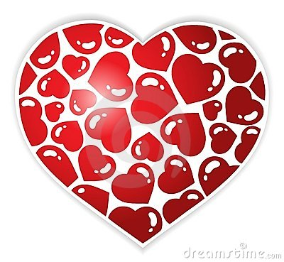 Heart theme image 1