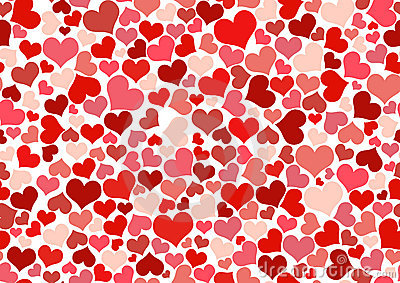 heart pattern wallpaper 9779 - photo #2