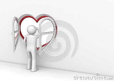 Heart window observer 2