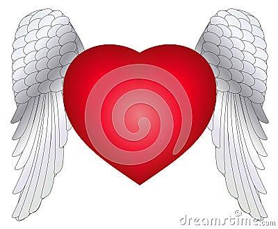 Heart Wings