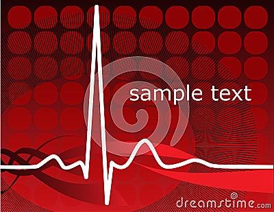 Heartbeat, ekg
