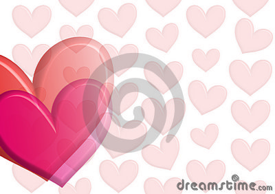 Hearts of desire