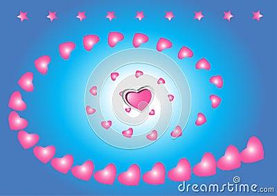 Hearts Universe