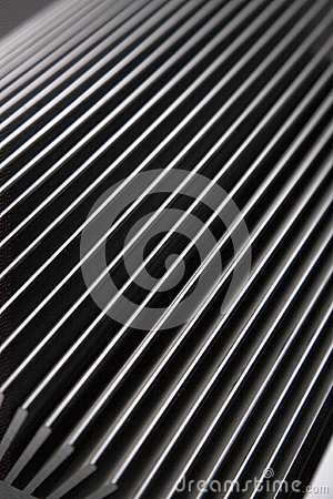 Heat Sink detail