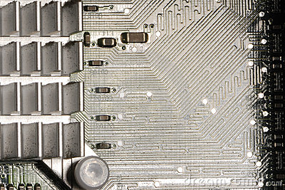 Heat Sink and Motherboard