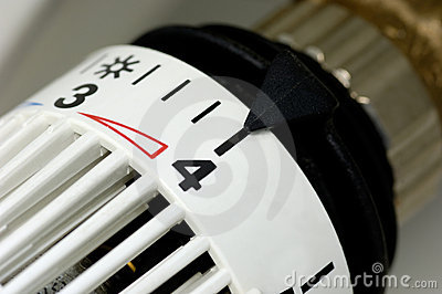 Heater regulation
