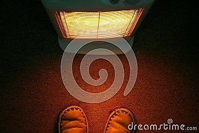 Heater Warmth