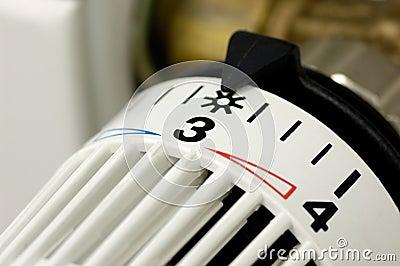 Heating control