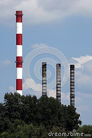 Heating plant-3