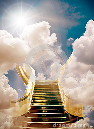 Free Heaven Stock Image - 41513991
