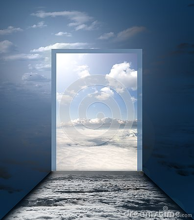 Free Heaven Way Stock Photos - 4226793