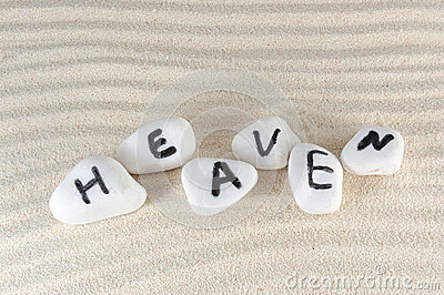 Heaven word