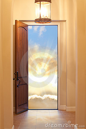 Heavenly Door