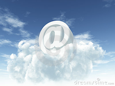 Heavenly email