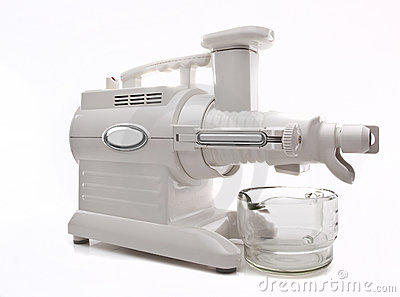 mr juicer machine
