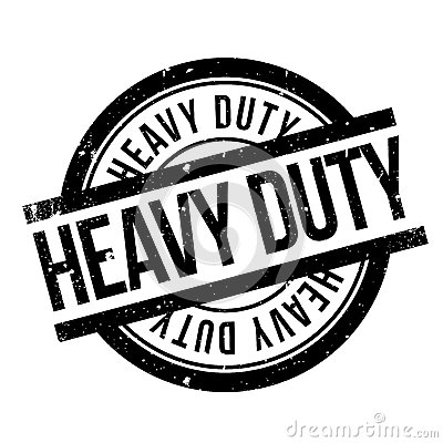 Free Heavy Duty Rubber Stamp Stock Image - 88935931