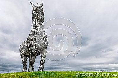 The Heavy Horse, Glasgow, Scotland