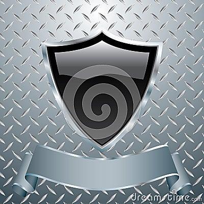 Heavy metal shield