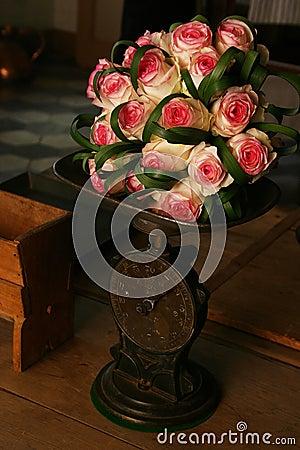 Heavy Roses