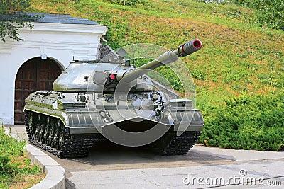 Heavy tank T-10
