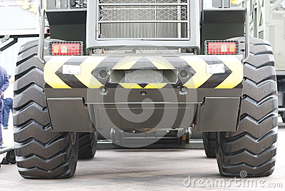 Heavy Vehicle